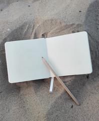 book sand