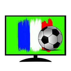 Fernseher Frankreich