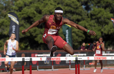 Track and Field: Pac-12 Champonships