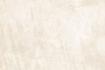 Fotobehang - Blank brown cement wall texture background, interior design background, banner