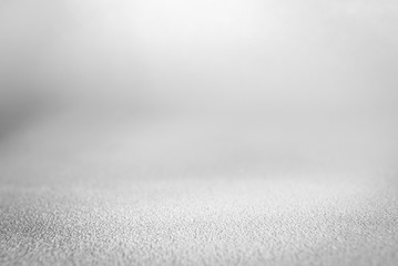 White grey studio room abstract background.