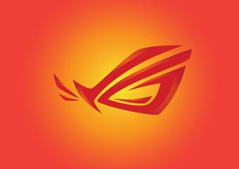 Red Eye Symbol