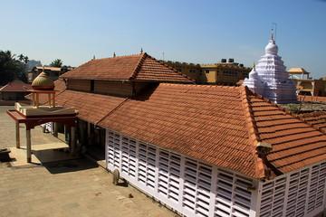 Shri Manjunathaswami Temple, Kadri