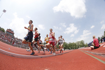 FloSports: FloTrack Big Ten Outdoor Championships