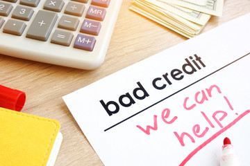 All You Need To Know About Long-Term Loans For Bad Credit