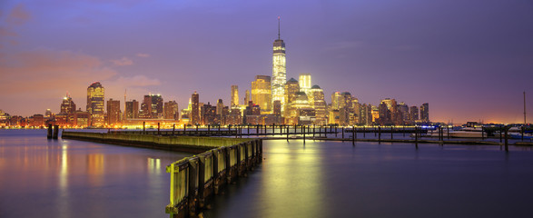 USA/New York City, Freedom Tower