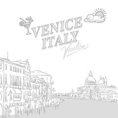 Venice travel marketing cover