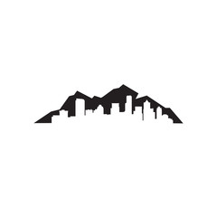 mountain city logo
