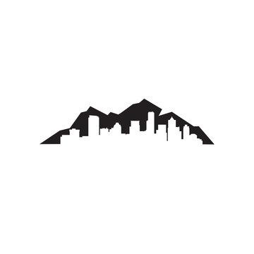 mountain city logo