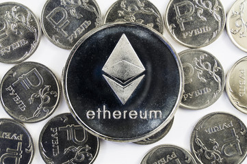 ethereum is a modern way of exchange and this crypto currency