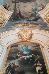 Icone Religiose Duomo di Lublin Polonia