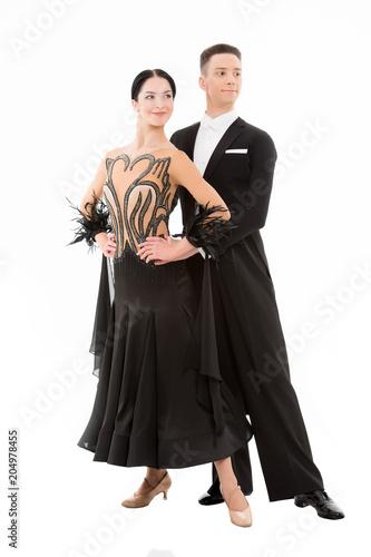 Dating sites for ballroom dancers