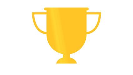 Golden Trophy, winning concept