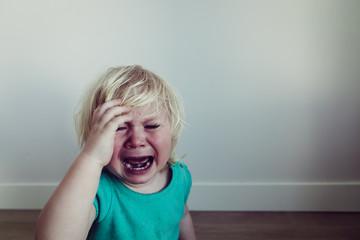 crying child, pain, stress, sadness, despair