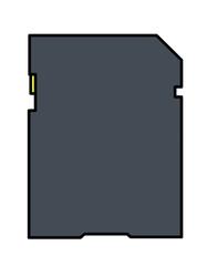 SDカード(色)