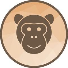 Ape Face icon