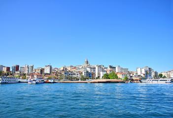 İstanbul / Galata kulesi