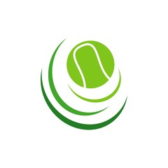 Baseball Balls Vector Template Design Illustration