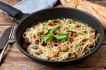 italian fresh pasta