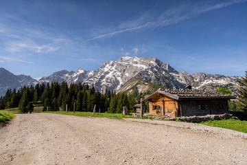 Alpen Berchtesgaden