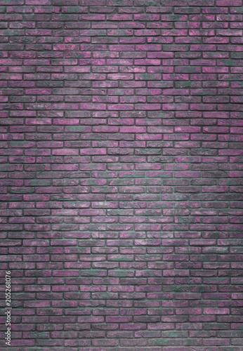 vertical purple brick wall background wallpaper purple bricks
