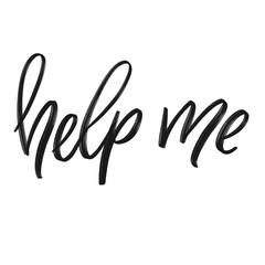 Please, help me challigraphy.