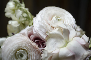 Bridal Bouquet 03