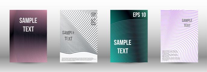 Cover design, magazine size a4.