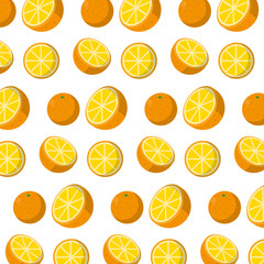 delicious orange organic fruit background