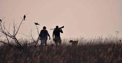 Papiers peints Chasse Midwest Kansas Hunt
