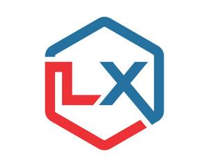 hexagon typography typeset typeface alphabet font image vector icon