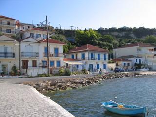 Koroni - Peloponnese - Greece