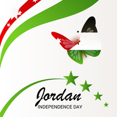 Jordan Independence Day.