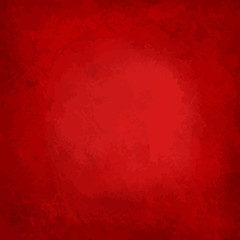 Red Christmas background texture