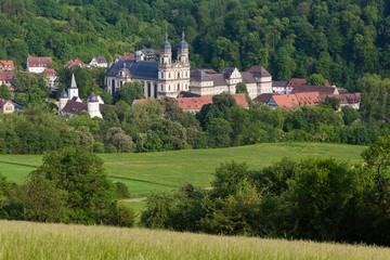 Kloster Schöntal in Baden-Würrtemberg