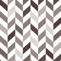 Seamless chevron pattern on paper texture. beautiful vector illustration