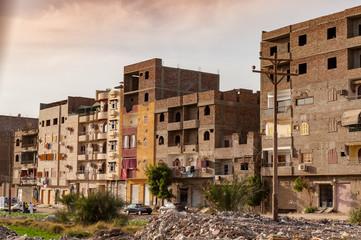 Wohnen in Luxor