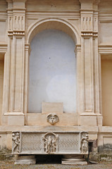 Roma, Villa Medici