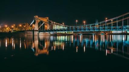 Fotomurales - grunwaldzki bridge