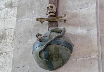 Symbolique de la mort