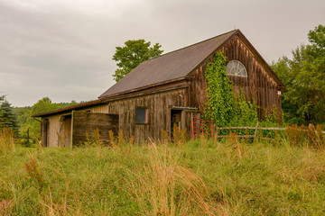 Barn, Farm , New York State
