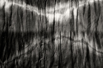 tie dye cotton fabric background