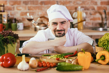 when do you like cooking