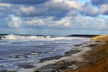 Die schöne Ostsee