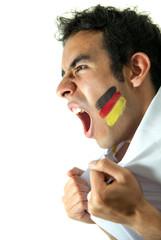 GOAL GERMANY!