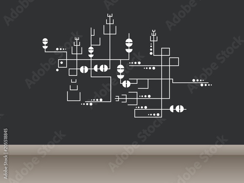 nice and beautiful abstract or poster or design templates