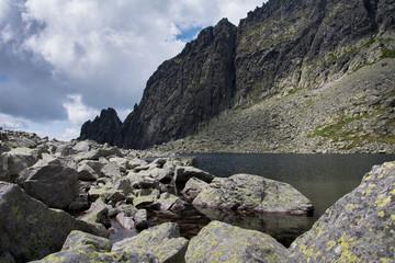 Tatra National Park, Slovakia, Solisko