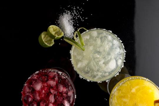 Margarita tastes mix