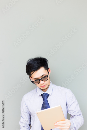 How to look smart and attractive