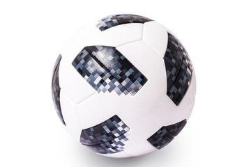 World Cup Ball Russia, isolate